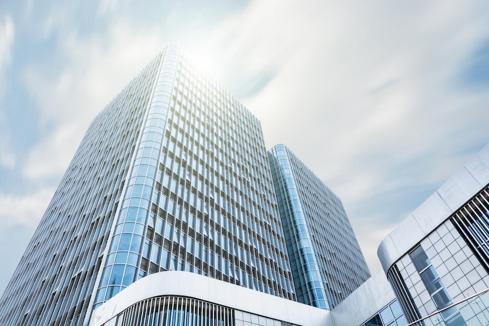 Building Cityscape